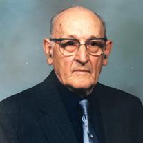 Harold Edwin Rambo