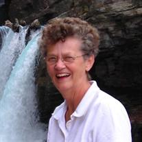 Arlette I. Harris