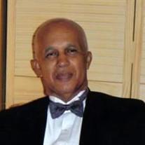 Charles Bernard Whitehurst Sr.