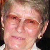Martha Irene Fabatz