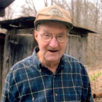 John C Edwards