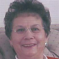 Clarice M. Ritchie