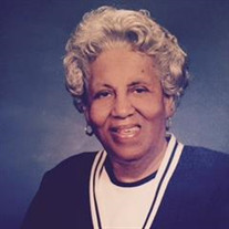Mrs.  Verdelia M. Ridley