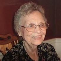 Nellie Henck