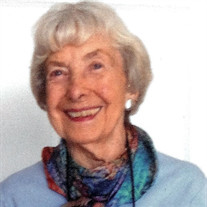 Gertrude Carver