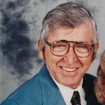 Mr. Charles Enoch Dreggors