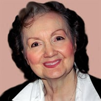 Mary Ann (Bitzer) Garfield