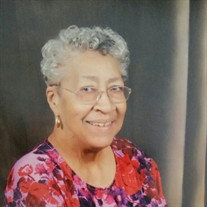 Mrs. Myrtle Faye Hood