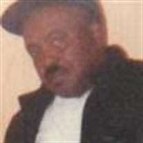 Mr. Johnnie R. Hardy