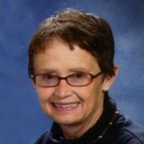 Margaret Ann Jones