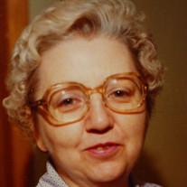 Shirley Jeanette Kemp