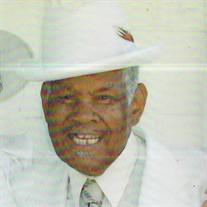 Elder Robert Paul Cherry