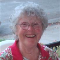 Sally A. Roe