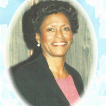 Magnolia Davis