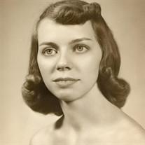 Phyllis M. Wenzel