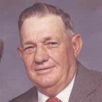 Raymond Nicholas Gossen