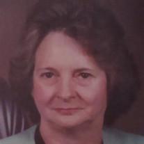Shirley Faye Archer