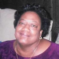 Paula Corine Davis