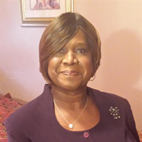 Mrs. Ruthie Mae Williams