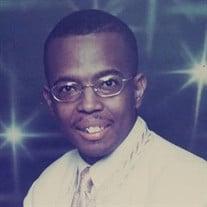 Mr  Cephas  W Brown