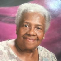 Edna  Weekley Harris