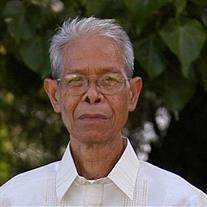Isaias  E. Endrina