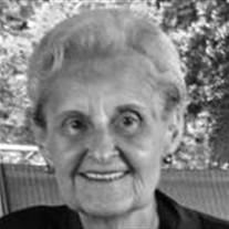 Helen Annette Schwartz