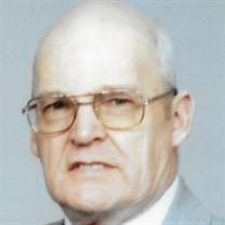 James Henry Holcombe, Sr
