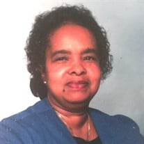 Gloria Jean Butler