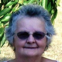 Beverly Louise Bittner