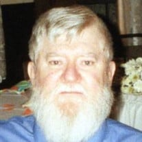 Robert Ambrose Collins