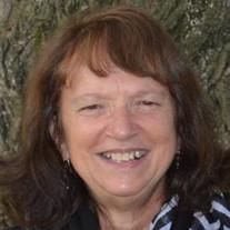 Stella Mae Hackett