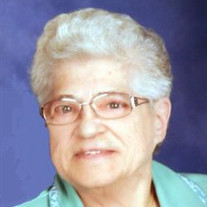 Kathrine G. Kerver