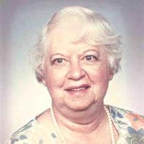 Dorothy Zieker