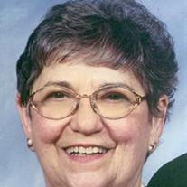 Pauline R. Montgomery