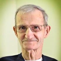 Charles E. Neuhard