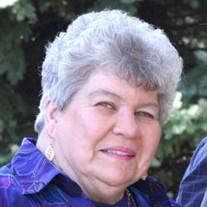 Barbara A. Phillips