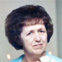 Mildred Joan Shires