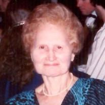 Mary Lazzaro Zalora