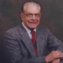 Edwin Ferdinand Pardey