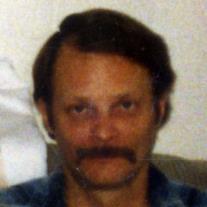 Lenny Paul Compton