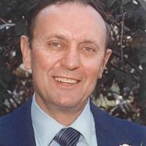 Henry Edwin Syzek