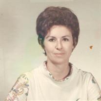 Betty Ann Clowers