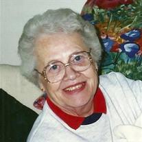 Lorraine Mary Kuehn