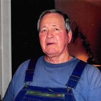 Mr. Herbert Ray Gainey