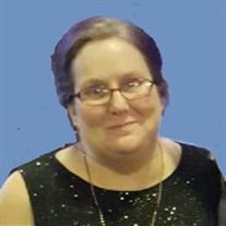 Susan Ann McHugh
