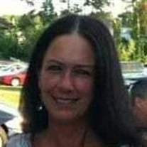 Brenda Rae Karcis (Holleman)