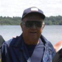 Raymond Leroy Phillips