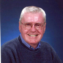 Donald Jackson Corns