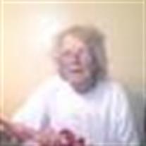 Nettie Mae Beem